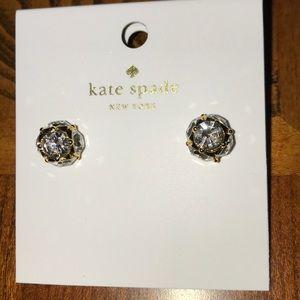 Kate Spade Lady Marmalade Ear Studs New Listing